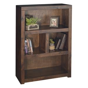 "Vendor 1356 Sausalito Collection 48"" Bookcase"