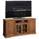 "Legends Furniture Scottsdale 64"" TV Console - Item Number: SD1564"