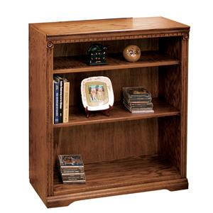Vendor 1356 Scottsdale Bookcase with 2 adj. Shelves