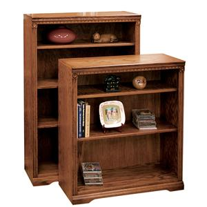 Vendor 1356 Scottsdale Bookcase with 3 adj. Shelves