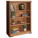 Legends Furniture Scottsdale Bookcase with 3 adj. Shelves - Item Number: SD6848