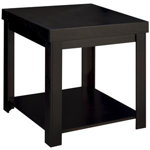 Vendor 1356 Skyline End Table