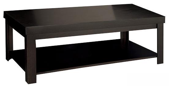 Legends Furniture Skyline Coffee Table - Item Number: SK4210-MOC