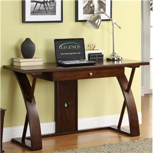 Legends Furniture Super Z Writing Desk