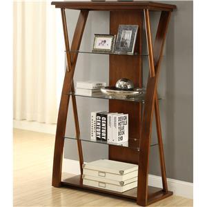 Legends Furniture Super Z Bookcase