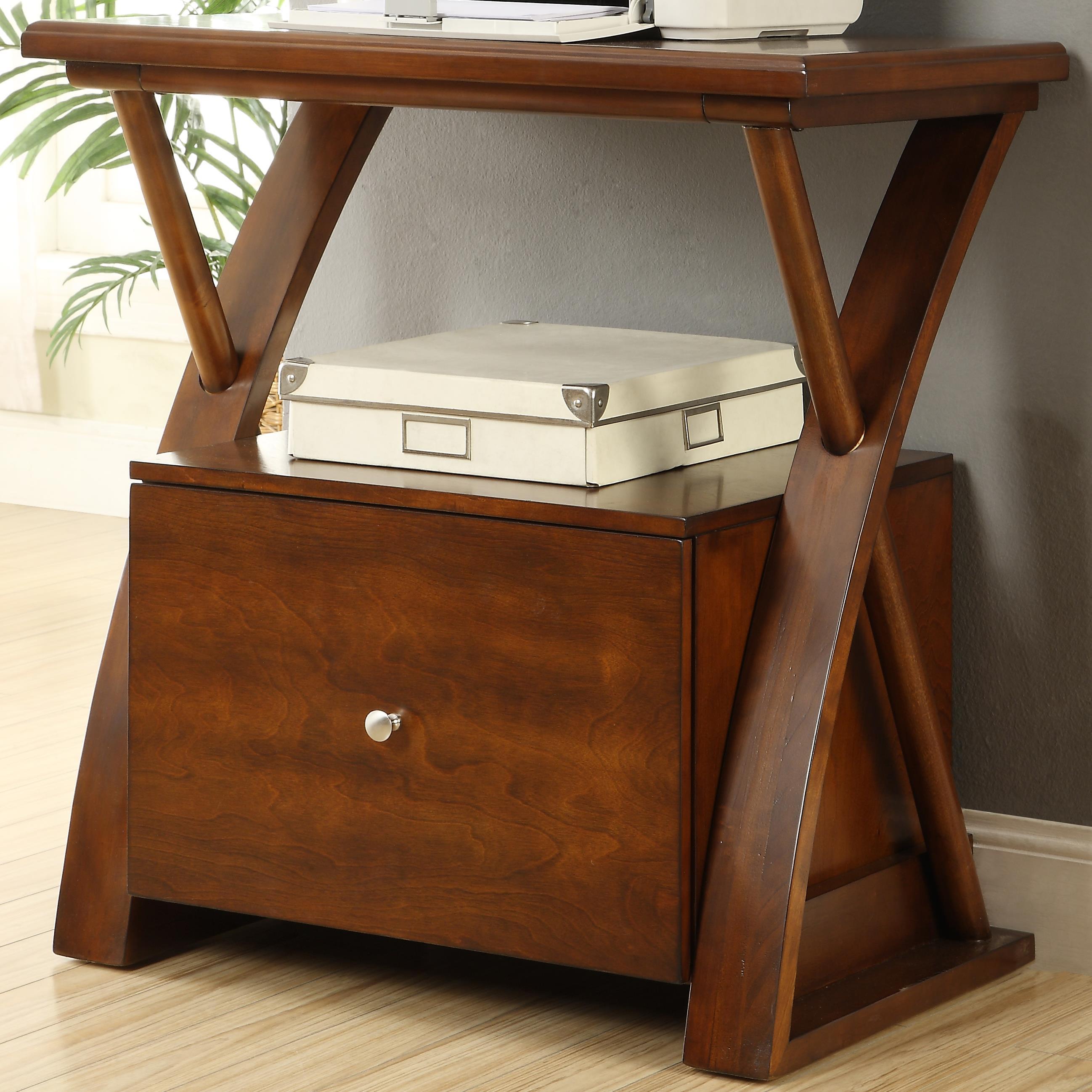 Legends Furniture Super Z File Drawer - Item Number: ZSUZ-6010