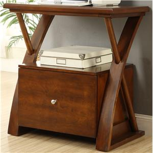 Legends Furniture Super Z File Drawer