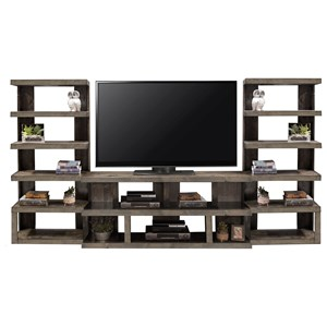 Vendor 1356 Sweetwater Entertainment Wall Unit