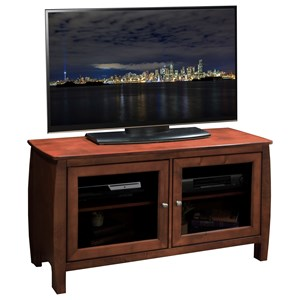 "Vendor 1356 The Curve 45"" Console"