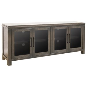 Legends Furniture Tybee TV Console