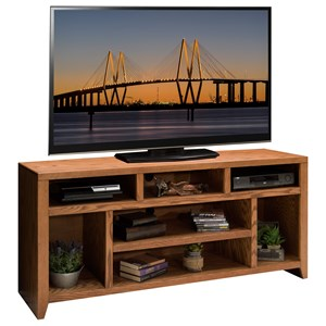 "Legends Furniture City Loft 66"" TV Console"