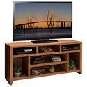"Vendor 1356 City Loft 66"" TV Console - Item Number: CL1209"