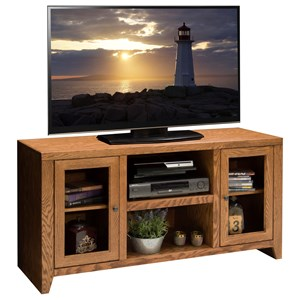 "Vendor 1356 City Loft 52"" TV Console"