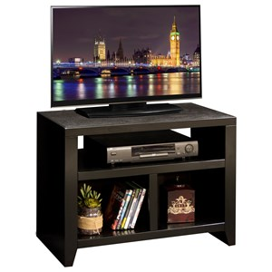 "Legends Furniture Urban Loft 32"" TV Cart"