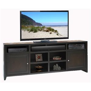 """Legends Furniture Urban Loft 84"""" TV Super Console"""