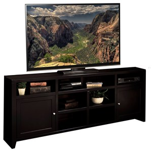 "Vendor 1356 Urban Loft 84"" TV Super Console"