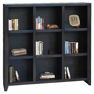 Urban Loft Nine-Cubicle Bookcase by Legends Furniture