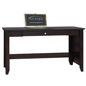 "Vendor 1356 Urban Loft 48"" Writing Desk"
