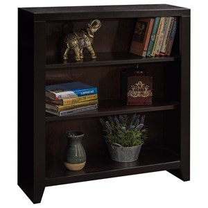 "Legends Furniture Urban Loft 36"" Bookcase"