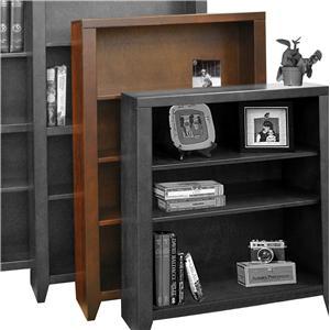 """Legends Furniture Urban Loft 48"""" Bookcase"""