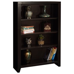 "Vendor 1356 Urban Loft 48"" Bookcase"