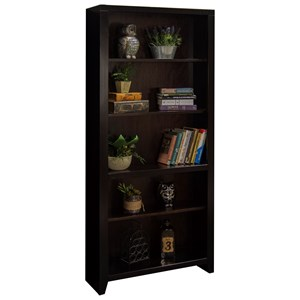 "Vendor 1356 Urban Loft 72"" Bookcase"