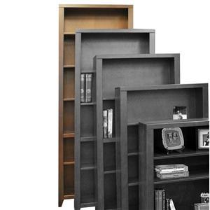 """Legends Furniture Urban Loft 84"""" Bookcase"""