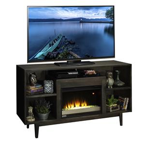 "Legends Furniture Vine 68"" Fireplace Console"