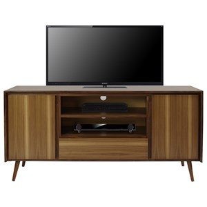 "Legends Furniture Wingate Wingate 70"" Console"