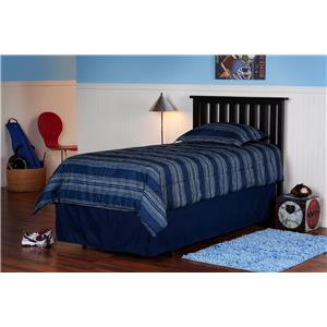 Fashion Bed Group Belmont Full/Queen Headboard