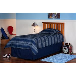Fashion Bed Group Belmont Twin Headboard