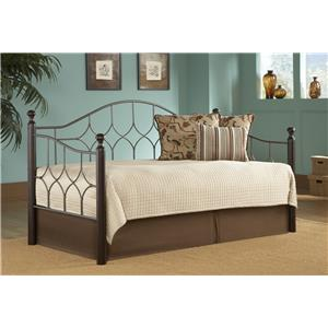 Fashion Bed Group Bianca Daybed Bianca Daybed