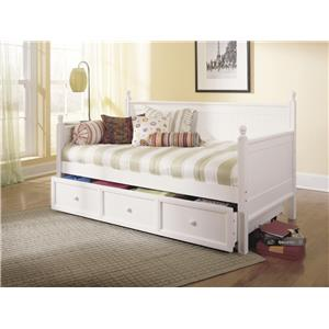 Fashion Bed Group Casey Daybed & Trundle