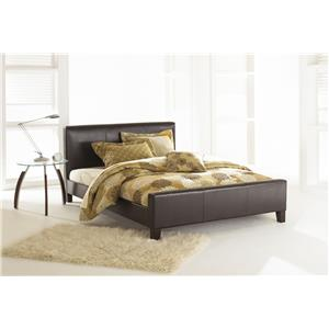 Fashion Bed Group Euro Cal King Bed