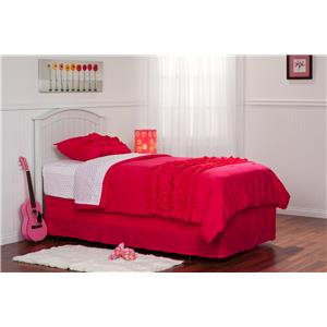 Fashion Bed Group Finley Twin Headboard