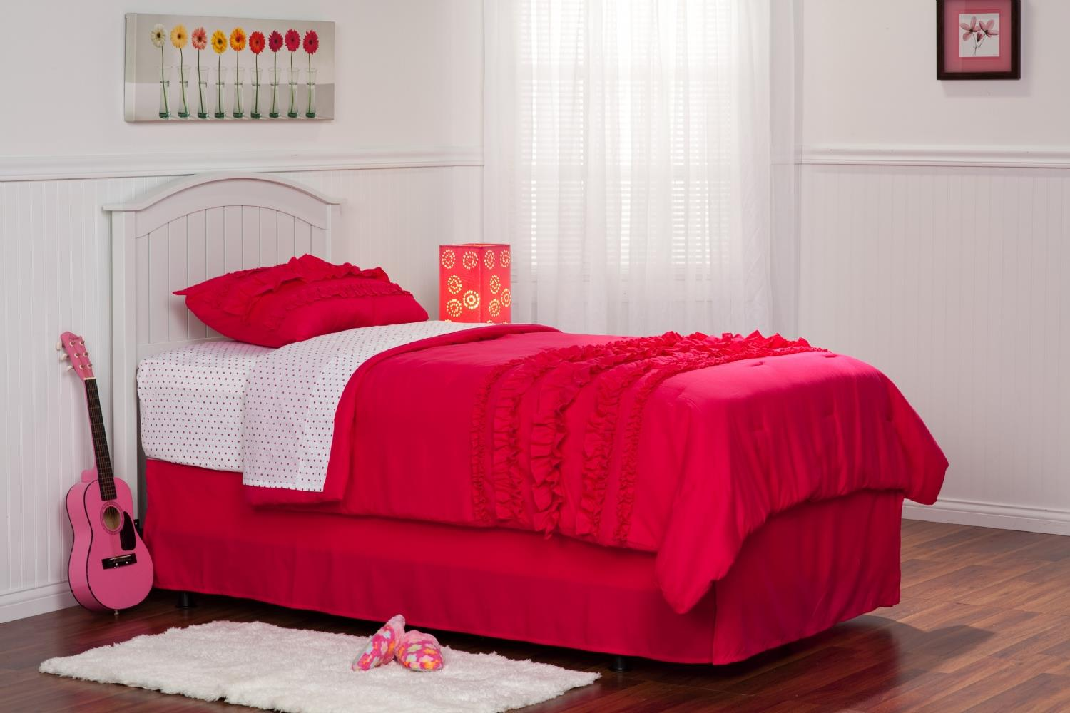 Fashion Bed Group Finley Full/Queen Headboard - Item Number: 51C549