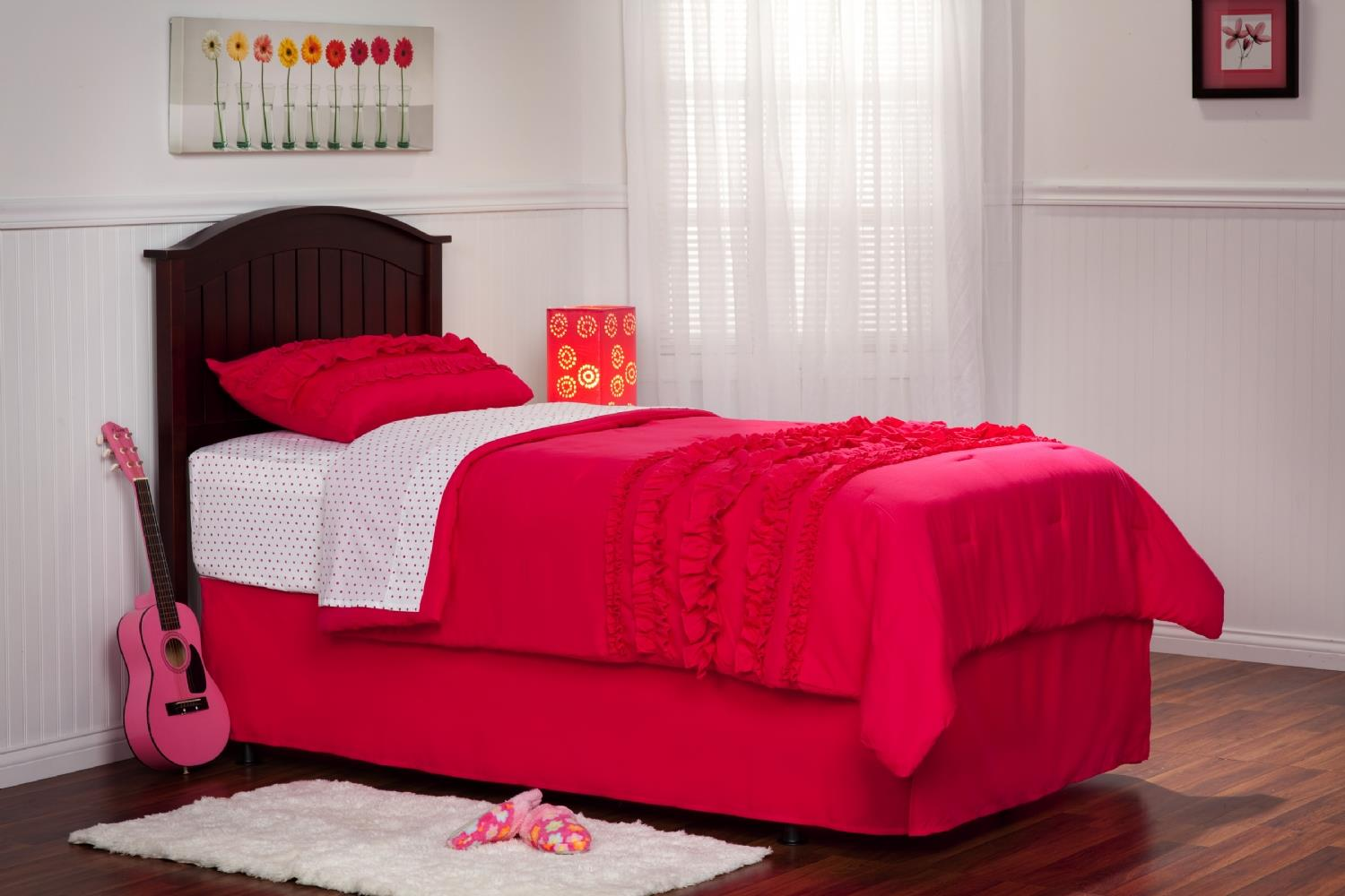 Fashion Bed Group Finley Twin Headboard - Item Number: 51T543