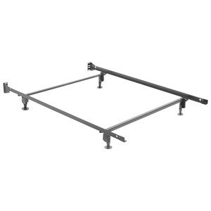 Full Inst A Matic Bed Frame