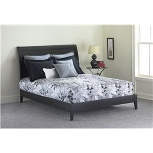 Fashion Bed Group Java Queen Bed
