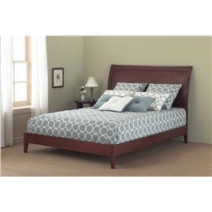 Fashion Bed Group Java Cal King Bed