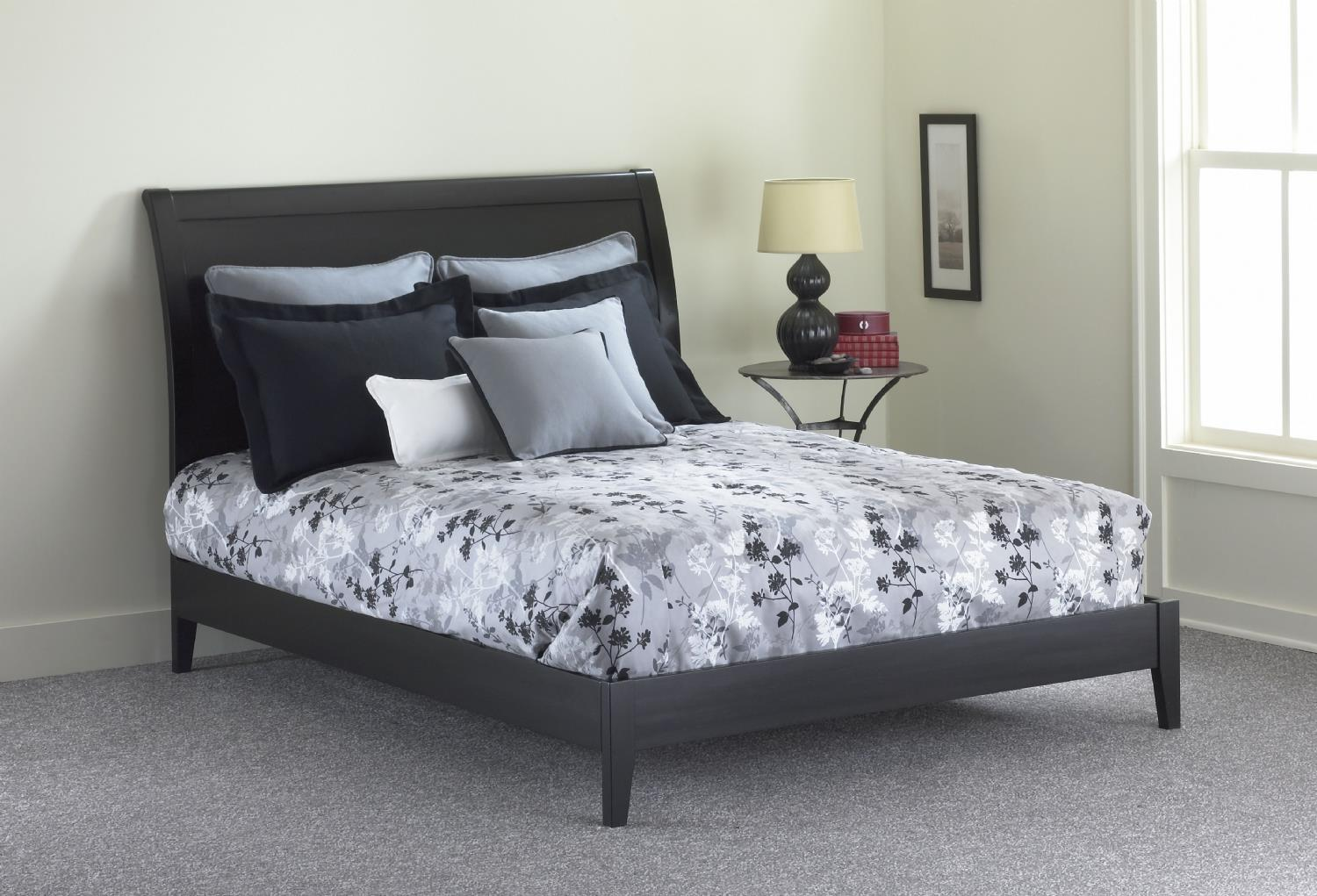 Fashion Bed Group Java Cal King Bed - Item Number: D54218384