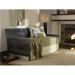 Fashion Bed Group Mission Mission Daybed