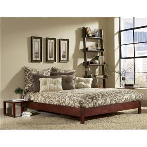 Fashion Bed Group Murray King Bed