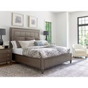 Lexington Ariana Queen Bedroom Group - Item Number: 732 Q Bedroom Group 1