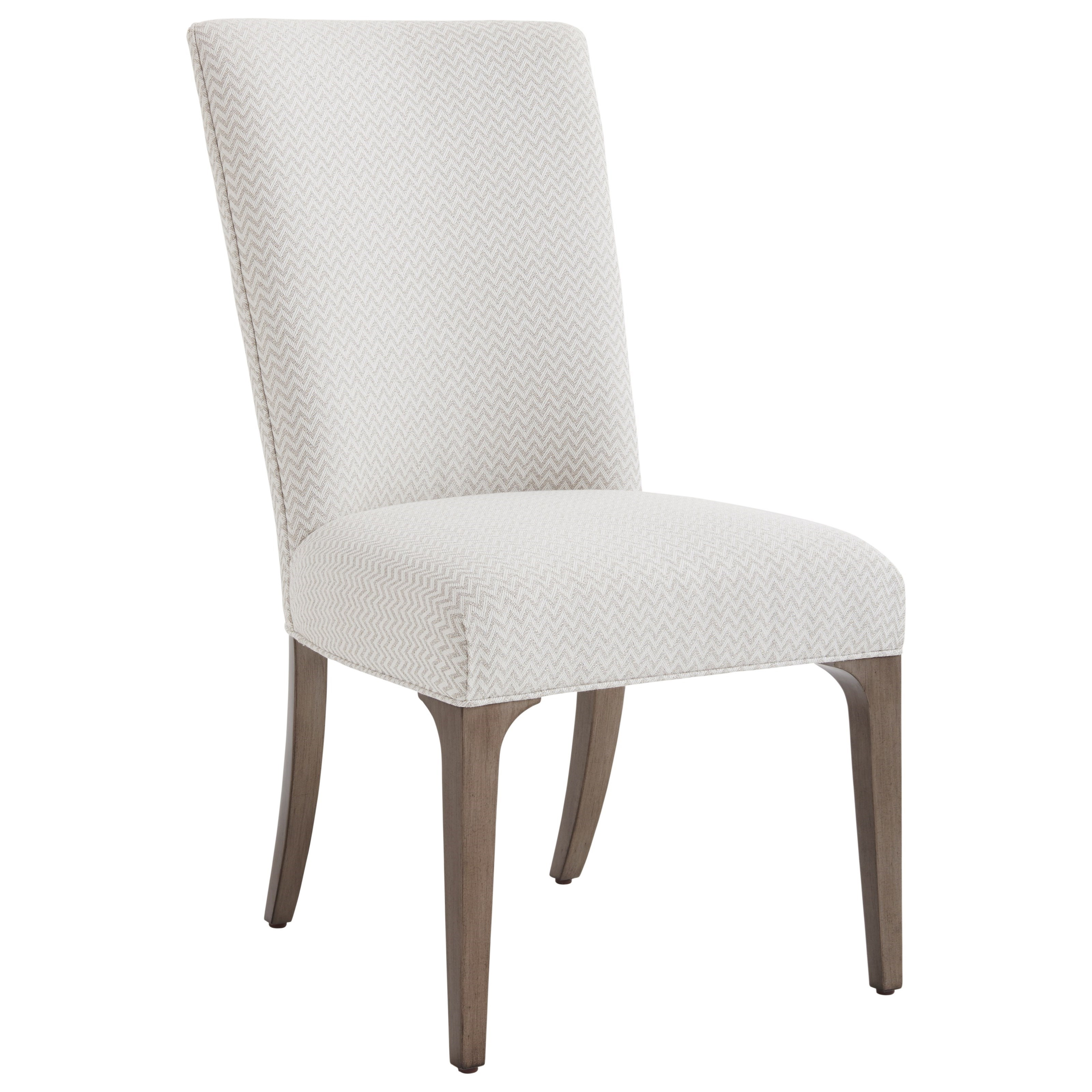 Ariana Bellamy Upholstered Side Chair by Lexington at Johnny Janosik