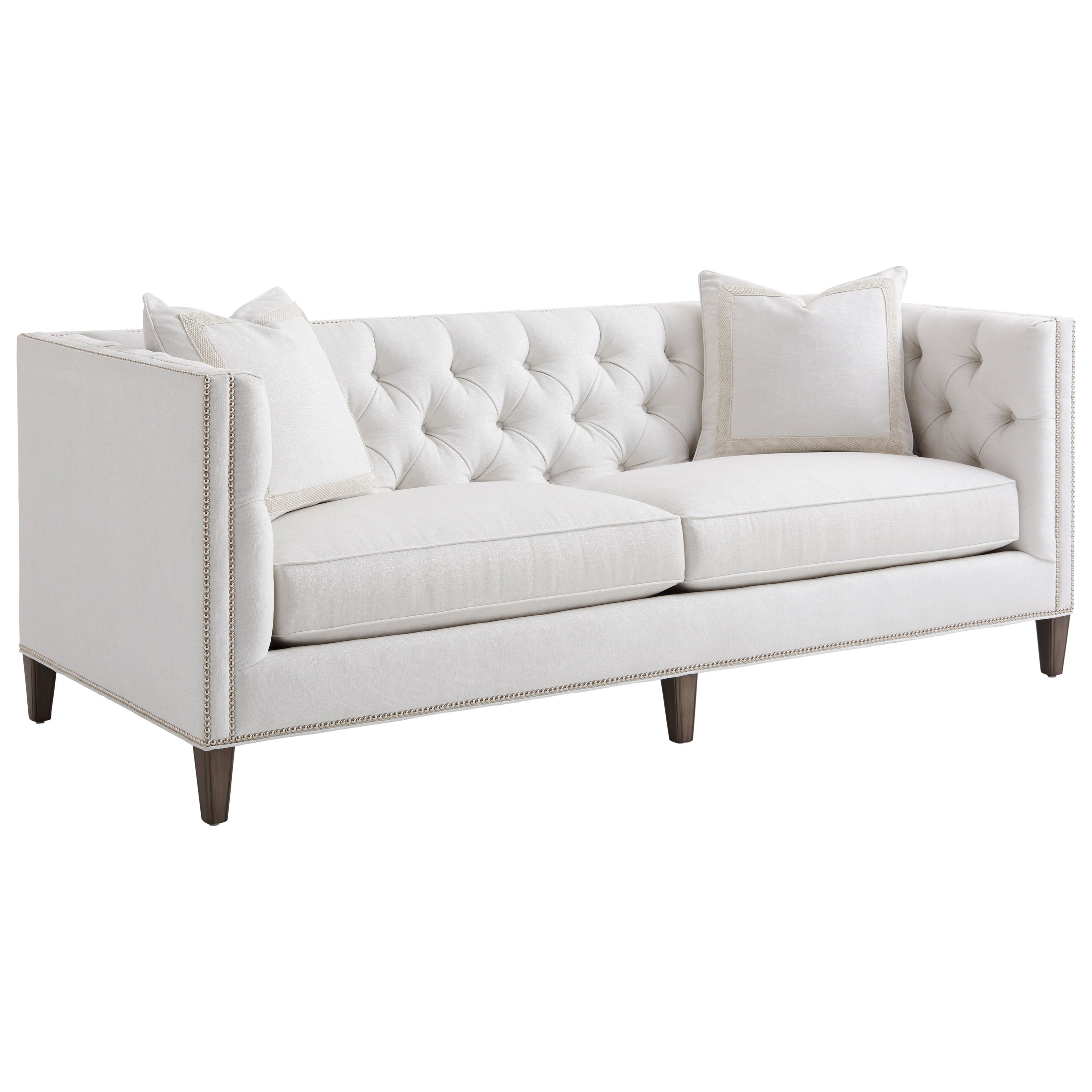 Ariana Camille Sofa by Lexington at Baer's Furniture