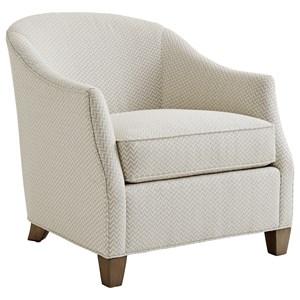 Lexington Ariana Escala Chair