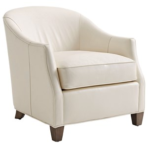 Lexington Ariana Escala Chair