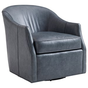 Lexington Ariana Escala Swivel Chair
