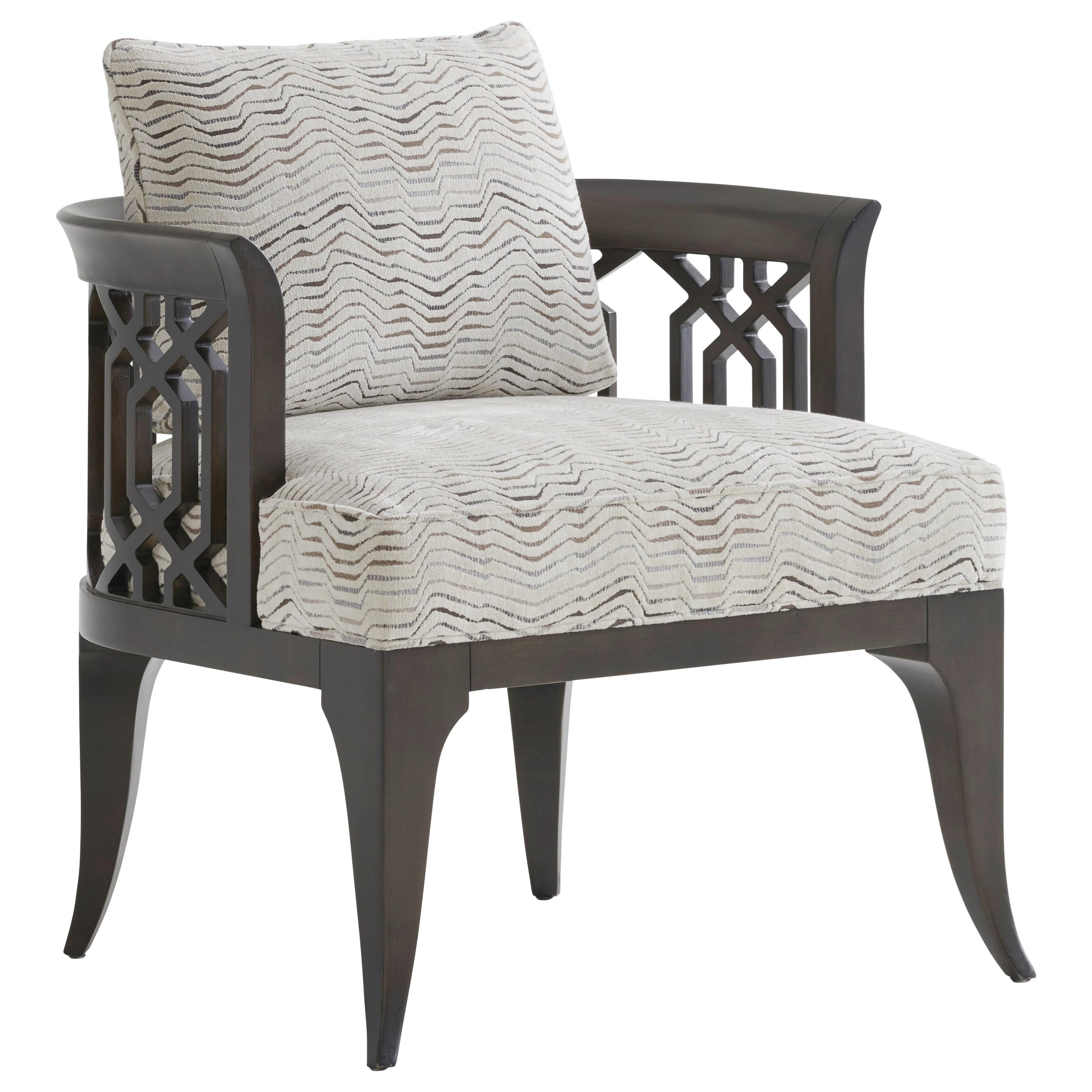 Gatewick Chair